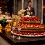 O casamento de Tatiana Pereira e Bello Bello Restaurante 15
