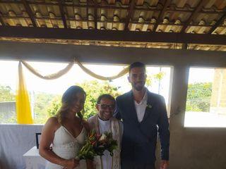 Padre José Ricardo - Celebrante 2