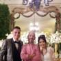 O casamento de Marina C. e Buffet Rejiane's 6