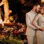 O casamento de Gabriel H. e Espaço Lagoon 51