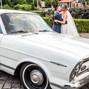 O casamento de Viviane e Alessandro e Quevedo Clássicos 6