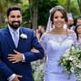 O casamento de Débora Leite e Emerson Garbini 1