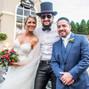 O casamento de Viviane e Alessandro e Quevedo Clássicos 8