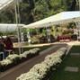 O casamento de Alessa e Ravena Garden Buffet 39