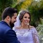 O casamento de Débora Leite e Emerson Garbini 12