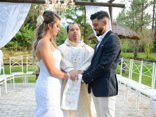 Padre Alex Daniel da Silva - Celebrante 5