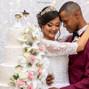 O casamento de Flavio Silva e JW Fotografia 18