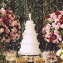 O casamento de Cristina Melo e Sitio das Borboletas 16