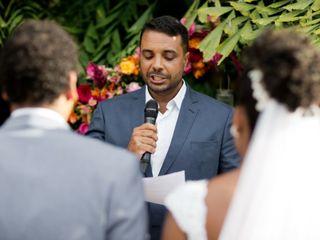 Celebrante de Casamento Rafael Lessa 3
