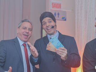 Silvio Santos Cover 4