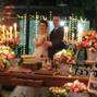 O casamento de Aline Gava e Fazenda Dona Inês 38