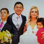 O casamento de Juliana Escobar Franco De Castro e Clerc's Assessoria em Eventos 8