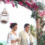 O casamento de Virginia Azevedo e Dom Markos Leal - Celebrante 3