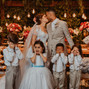 O casamento de Natália e Belz Fotografia 8