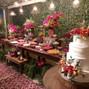 O casamento de Thais B. e Tropical Casa de Festas 6