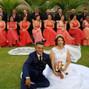 O casamento de Gislaine R. e Lyllis 9