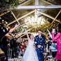 O casamento de Rosielle Wilkerson e Bistrô 160 1
