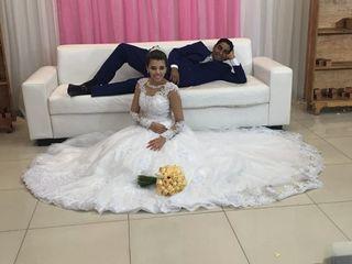 Arrazo Noivas e Noivos 3