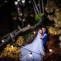 O casamento de Rosielle Wilkerson e Bistrô 160 3