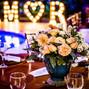 O casamento de Rosielle Wilkerson e Bistrô 160 8