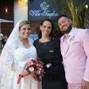 O casamento de Cristiana P. e Dani Gomes Casamentos 17