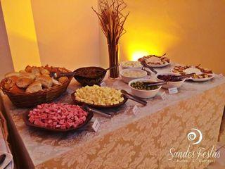 Sandes Festas - Buffet & Eventos 5