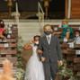 O casamento de Vic e Atitude eventos 20