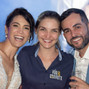 O casamento de Luiz Roberto Swerts Junior e Véu & Gravata wedding 13
