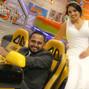 O casamento de Paula Marta Almeida Lima e Espaço Firenze Buffet & Eventos 21