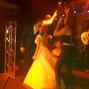 O casamento de Rosielle Wilkerson e Banda Cenário Retrô 12