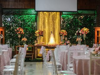 Salão de Festas Flamingo 2