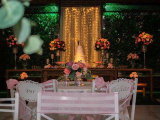 Salão de Festas Flamingo 3