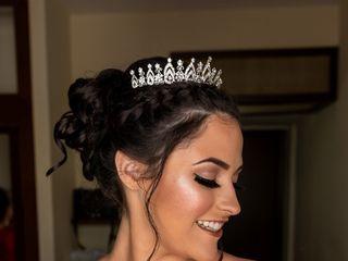 Maíra Albuquerque Makeup 4