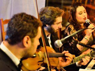 Prelúdio Eventos - Assessoria Musical 1