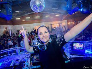 DJ Juliene Carvalho 4