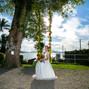 O casamento de Fernanda P. e Espaço Barcelona 11