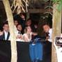 O casamento de Camila Santiago e Vinicius Teruel e André Locação Som e Iluminação 12