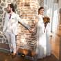 O casamento de Fernanda P. e Espaço Barcelona 13