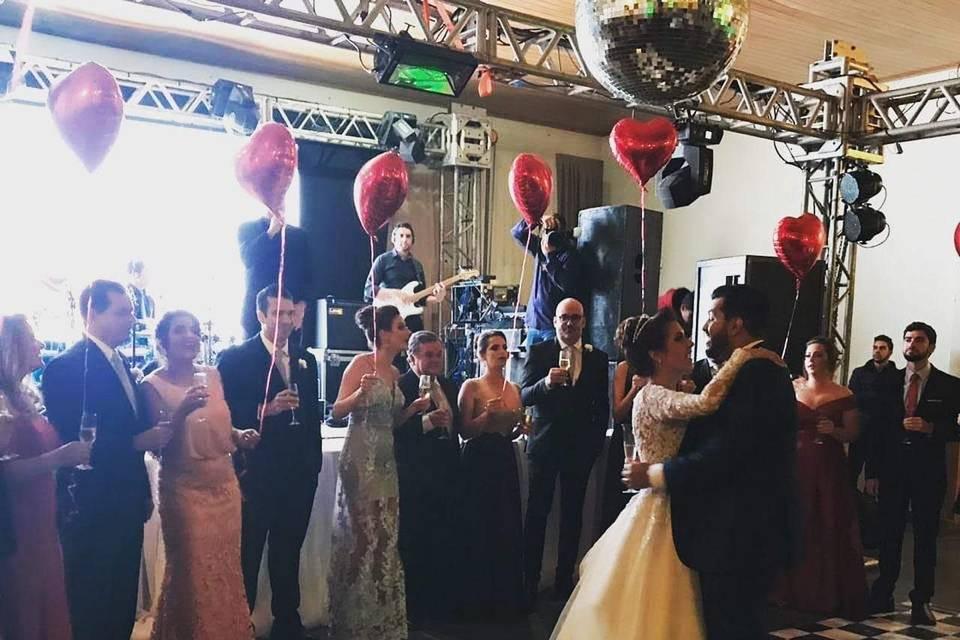 Véu & Gravata Wedding 15