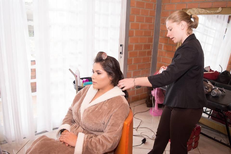 Cintia Leite Makeup & Hair 22