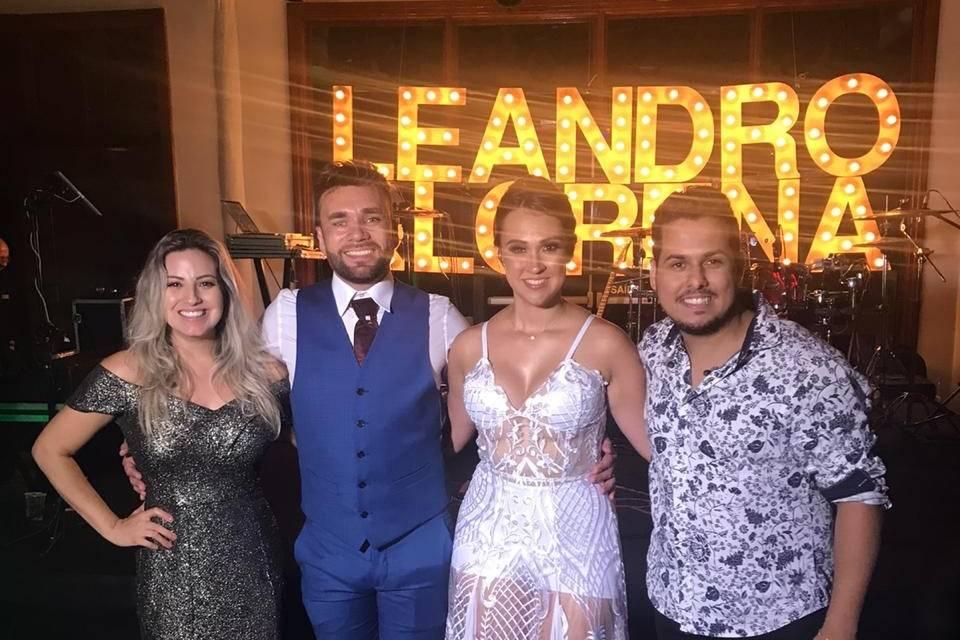 Leandro e Lorena 1