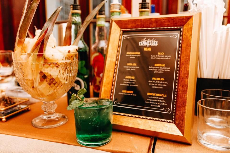 Bartender Tennessee Open Bar 4