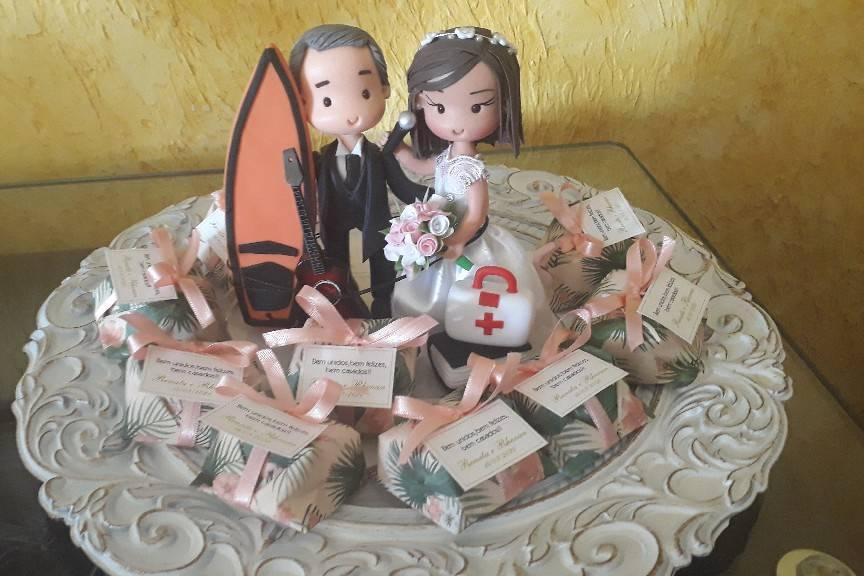 Bem Casados Vovó Yvonne 9