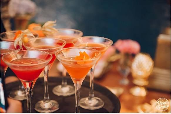 Dieffs Bartenders Open Bar 11