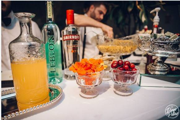 Dieffs Bartenders Open Bar 12