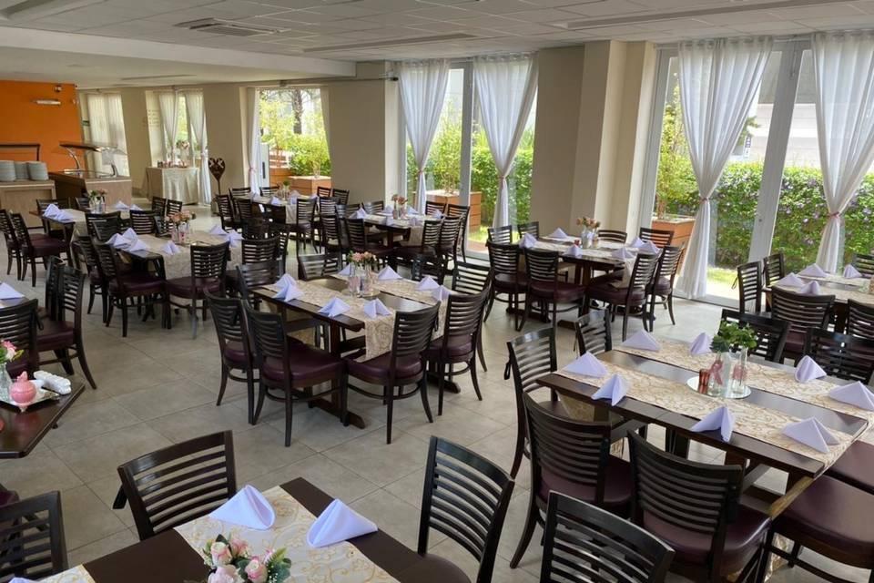 Tembuí Restaurante 18