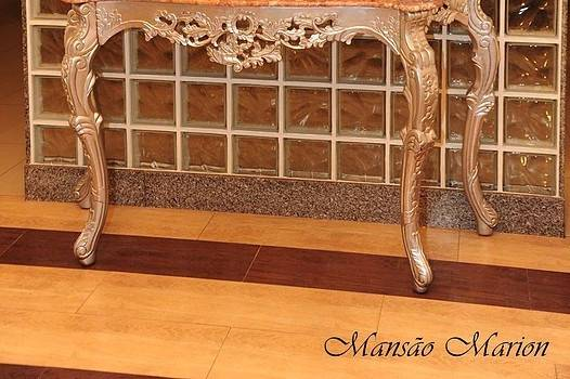 Mansão Marion 5 19