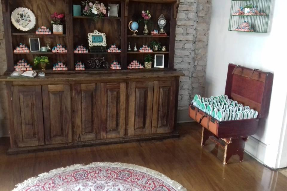 Casa Quintal 19