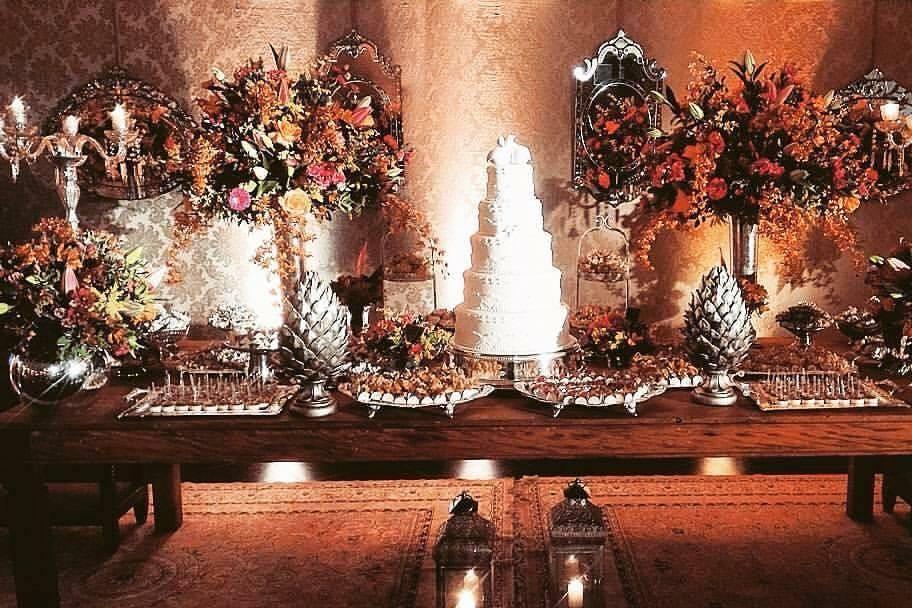 Giseli Prado Assessoria Cerimonial e Eventos 11