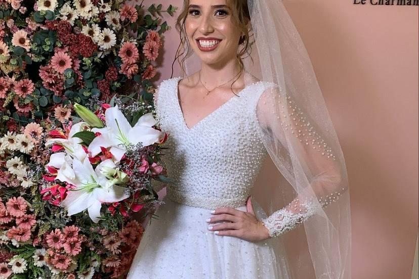 Ana Claudia Noivas 1